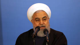 Iran can't be the only one to implement nuclear deal while others sit idle – Rouhani