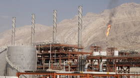 Iran stops selling excess uranium, will enrich to higher level in 60 days unless Europe acts