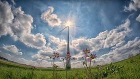 Renewables growth is stalling, warns IEA