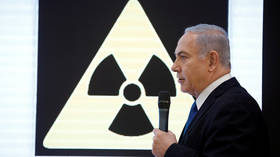 We will not allow Iran to achieve nuclear weaponry - Netanyahu