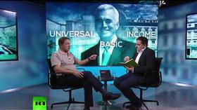 Guy Standing: How fighting climate change can deliver a universal basic income! (E743)