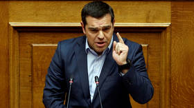 Greek PM Tsipras promises tax-relief measures before upcoming elections