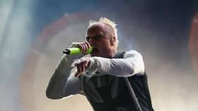 Keith Flint coroner finds insufficient evidence Prodigy star took his own life