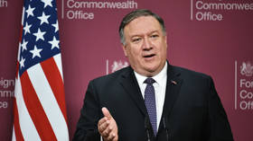 'Duly elected leader': Pompeo echoes falsehood about Venezuela's Guaido