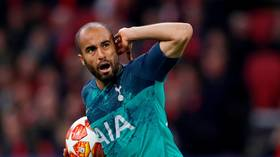 Spurs beat Ajax in incredible Champions League fight-back to book final spot