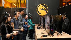 Mortal Kombat video game so violent 'developer was diagnosed with PTSD'