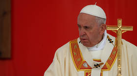 Pope issues sweeping reforms to combat church-related sexual abuse & cover-ups