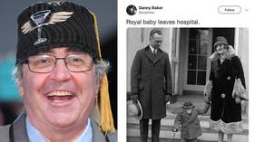 Should the BBC have fired Danny Baker even if it believed he was 'unintentionally racist'?