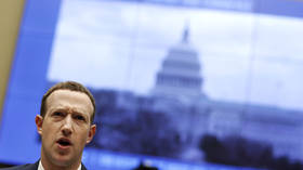 Facebook responds to breakup call, demands government regulation of Internet