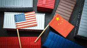Extra tariffs on Chinese imports will cost Americans $18 billion-a-year, retail group warns