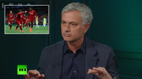 Good relationship with players will only get you so far – Mourinho