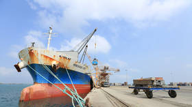Yemen's Houthis offer unilateral withdrawal from key ports in coming days - UN