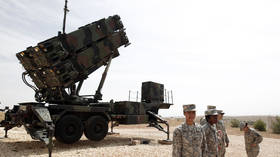 US deploying even more missiles to Middle East as Iran saber-rattling reaches fever pitch