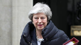 Theresa May can set 'clarity' on her resignation date in coming days – senior Tory backbencher