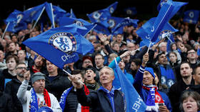 'Terrorism is likely': Foreign Office warns Chelsea and Arsenal fans over Baku Europa League final