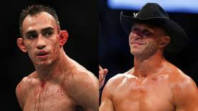 Fight for the right? Tony Ferguson set to face Donald 'Cowboy' Cerrone at UFC 238 in Chicago