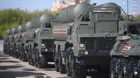 'Done deal': Erdogan aide debunks claim that Turkey is set to drop S-400 over US sanctions
