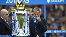 'Football is a crazy game': Jose Mourinho hints at last-day twist in Premier League title race