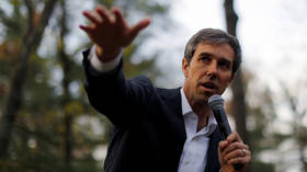 'Green' Beto O'Rourke joins the swamp, hires fossil fuel and private prisons lobbyist