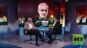 Is a British coup underway against Jeremy Corbyn? (E745)