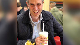 'Should have got a take-Huawei': Gavin Williamson mocked over McDonald's post