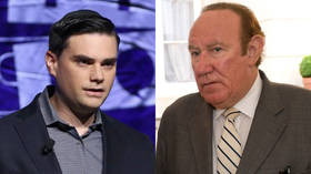 Ben Shapiro gets brutal lesson from BBC's Andrew Neil that 'facts don't care about feelings' (VIDEO)
