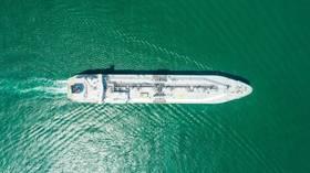 Russia's Novatek hits major milestones in Arctic LNG plans