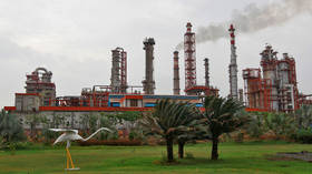 India not rushing to buy extra Saudi oil to offset lost Iranian supply