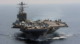 Strait of Hormuz, Gulf of Tonkin? Trump warns Iran it will 'suffer greatly' if it does 'anything'