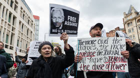 'Modern fascism is breaking cover': Journalists react to Assange Espionage Act charges