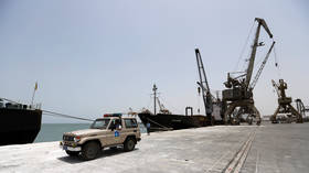 Houthi redeployment from Yemen's ports carried out 'partly as agreed' – UN
