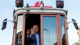 Small Turkish Islamist party to take part in re-run of Istanbul mayoral election