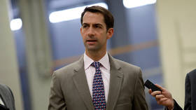 'Dangerously delusional' Tom Cotton claims US would win Iran war with 'two strikes'