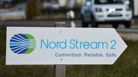Is this the last bottleneck for Nord Stream 2?
