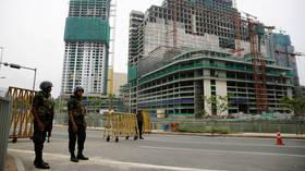 Sri Lanka's police reimposes night curfews after new anti-Muslim riots