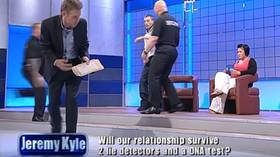 Jeremy Kyle did not kill anyone & poor people can decide for themselves if they want to go on TV