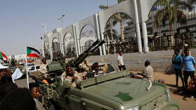 Sudan military rulers suspend talks on civil administration