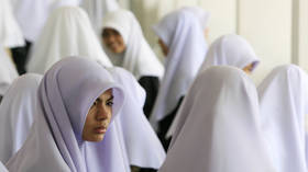 Symbol of oppression? Austria bans headscarves in primary schools sparking criticism on social media