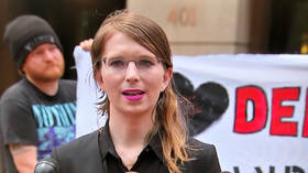 'I'd rather starve to death': Manning jailed again for refusing to testify against WikiLeaks