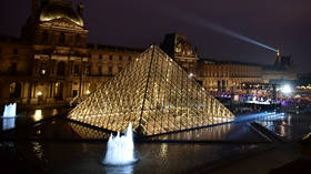 Louvre pyramid, JFK library & other iconic designs by late Chinese-US architect I.M. Pei (PHOTOS)