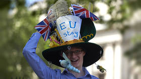 Hang in there Brexiteers, the majority of Europeans expect EU to end within 20 years