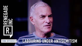 Labouring under anti-Semitism?