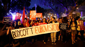 Eurovision normalizes Israel as extension of EUROPEAN COLONIALISM! – Lowkey (E747)