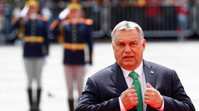 Hungary's PM Orban confirms plan to buy air defense missiles from US