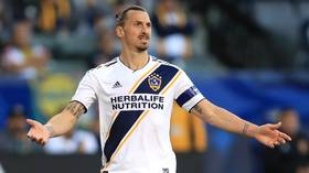 Zlatan banned: Ibrahimovic hit with two-match ban after grabbing goalkeeper by the throat