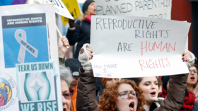 'Modern-day eugenics'? US Supreme Court ruling upholds Indiana abortion restriction