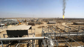 Iraq slams Exxon Mobil's staff evacuation, says it's politically motivated