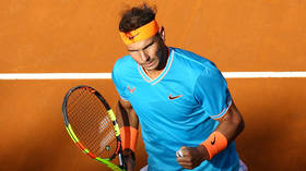 Rafa's revenge! Nadal serves Djokovic payback for Aus Open final demolition with Rome Masters win