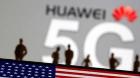 Intel, Qualcomm halt chip supplies to Huawei – reports
