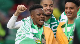 'He's got 1 more league medal than Gerrard - aged 16!' - Celtic wonderkid Dembélé debut stuns fans